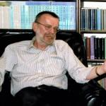 Profesor Marek Siemek nie żyje