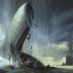 Biały Wieloryb, czyli Hegel i pozór